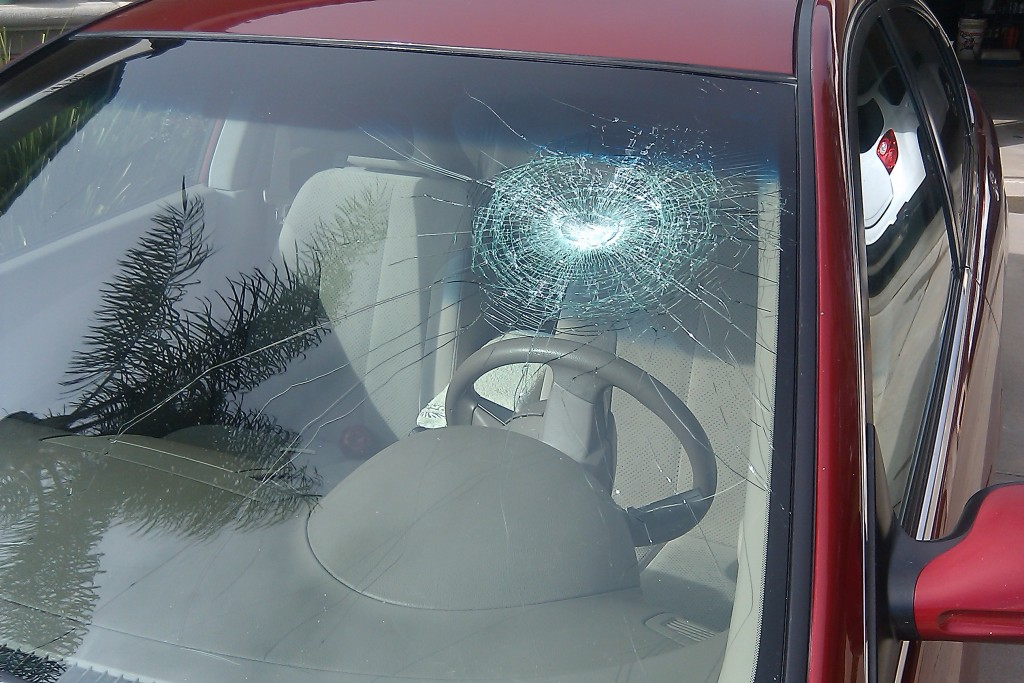 Auto Glass Repair Huntersville NC