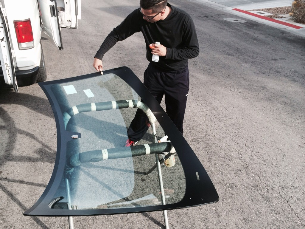 Auto Glass Replacement Charlotte Nc