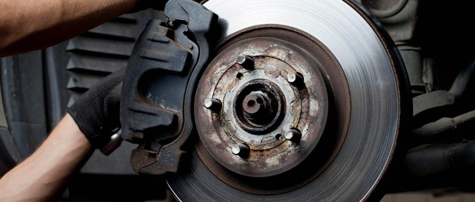 Brake Repair Service Charlotte NC