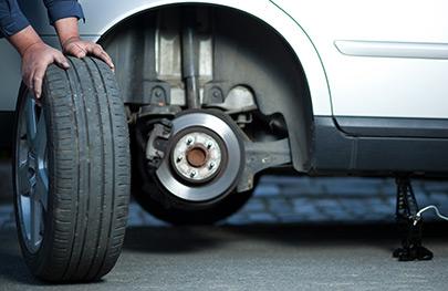 Brake Repair in Charlotte NC