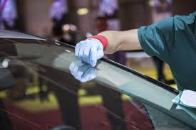 Windshield Repair Services Charlotte